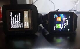 Samsung Gear S1 + SIM smartwatch