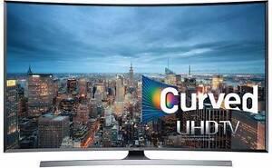 Samsung Series 7 78 inch UA78JU7500 4K 3D Curve UHD LED Smart TV Lane Cove Lane Cove Area Preview