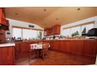 Used wooden kitchen units, good condition, to be taken free of charge , must take all units.