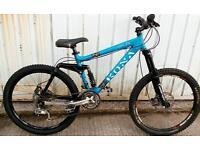 Kona downhill bike for sale
