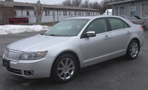REDUCED AAA-1 2009 Lincoln MKZ AWD