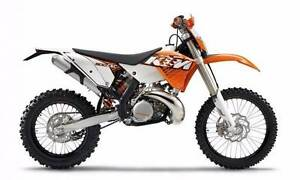 2012 or later KTM 300 EXC Port Augusta Port Augusta City Preview