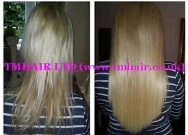 Mobile Hairstylist For Nano Ring/Micro Ring/I Tip/Tape Extensions & Free Set Of Tangle Teezers!!!