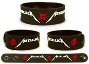 Metallica Wristband
