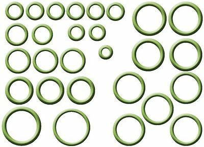 AC A/C System O-Ring Seals Oring Santech Air Conditioning Rapid Seal Repair Kit