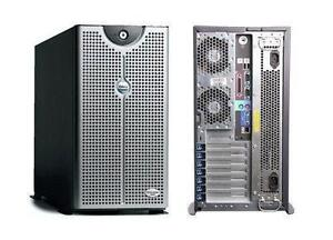 SERVEUR DELL POWEREDGE 2800 SERVER FOR BUSINESS West Island Greater Montréal image 2