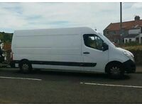 Man and van service, full house moves, big clean van, fully insured,Long distance no problem