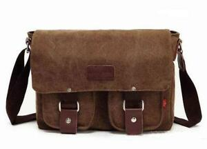 Canvas Leather Tool Bags