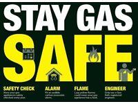 Gas safe plumber Gas safety certificate Boiler repair Central heating repair