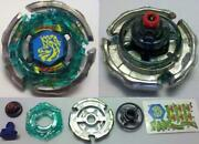 Beyblade Metal Masters Ray Striker