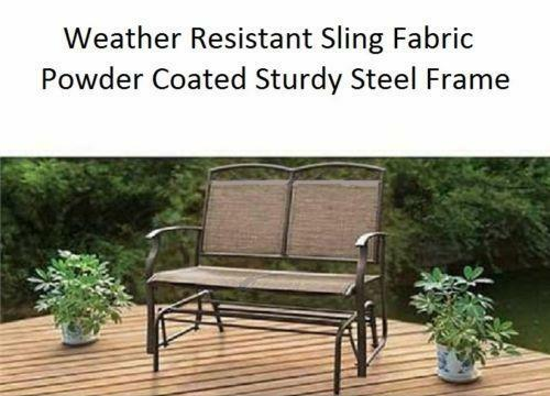 sling chair fabric ebay