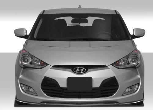 Hyundai Veloster Body Kit