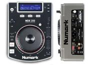 Numark CD Decks