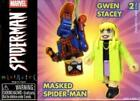 Stacey Spider-Man Action Figures