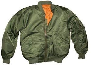 MA1 Jacket | eBay