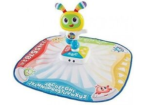 Fisher-Price Bright Beats Learnin' Lights Dance Mat *LIKE NEW!*