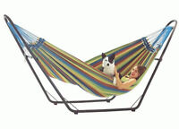 universal hammock and stand