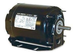 1725 rpm motor ebay for Westinghouse ac motor 1 3 hp