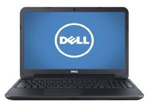 Dell Inspiron 15 Laptop i3-3217 1.8GHz 15.6 8GB 500GB HDMI WIN10