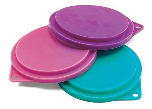 Small Pet Food Can Lids