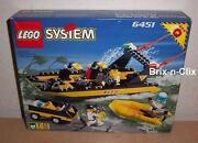 Lego Res Q