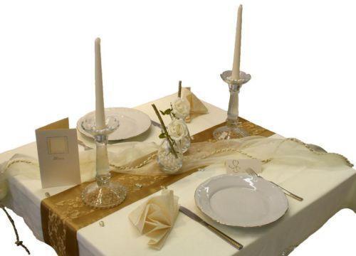 tischdeko f r die hochzeit g nstig online kaufen bei ebay. Black Bedroom Furniture Sets. Home Design Ideas