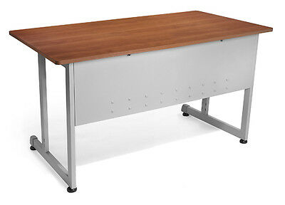 Brand New Ofm Linea Italia Modular Computer Desk Table 30 X 48 - Model 55220
