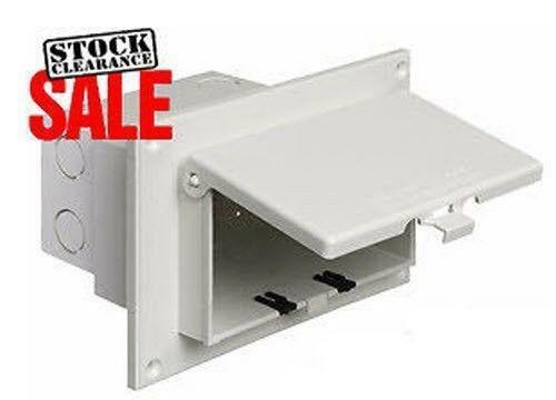 Weatherproof Electrical Box Ebay
