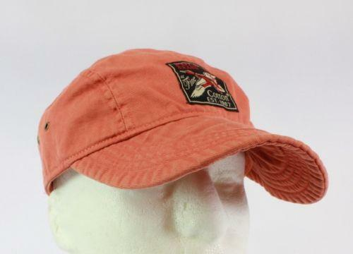 Polo fishing hat ebay for Long bill fishing hat