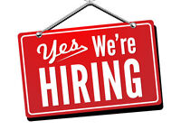 ***Full-Time 9-5, permanent office position available immed