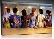 Pink Floyd Canvas