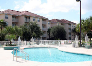 Kissimmee condo - close to theme parks