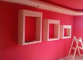 Painter & Decorator - Kitchens - Bathrooms - Plastering - Plumbing Services