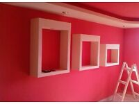 Painter & Decorator - Kitchens - Bathrooms - Plastering - Plumbing Services