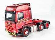 Corgi Trucks Foden