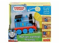 thomas and friends motion controll train
