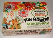 Thingmaker Fun Flowers