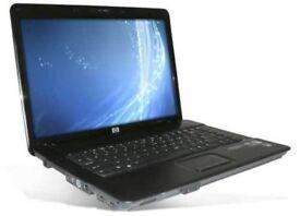 """HP Compaq 6735s/ 15.4"""" Laptop/ AMD Turion X2/2GB RAM/160GB HDD/ WinVista"""