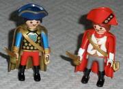 Playmobil Soldaten