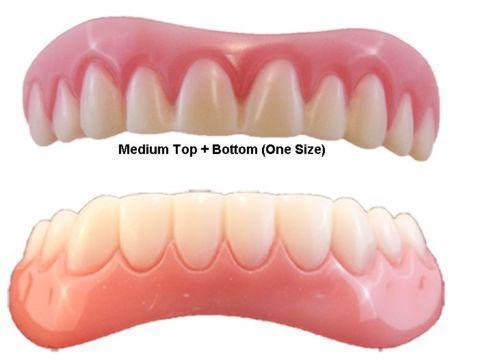 False Teeth: Oral Care | eBay