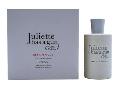 Not a Perfume by Juliette has a gun 3.3 / 3.4 oz EDP Perfume Women New In Box