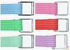 Unbranded Canvas Belts for Women