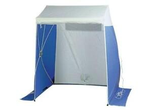 Work Tents and Field Work Equipment from AMAC Equipment!