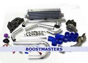 05 Scion TC Turbo Kit