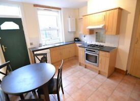 Fully furnished, private landlord, no fees, 3 double bed, £60 per week per person. Burley, Leeds