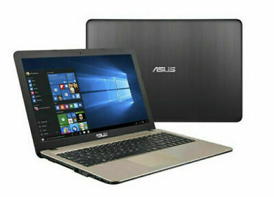 ASUS NOTEBOOK X540NA-GQ017T WINDOWS 10 HOME