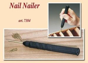 Amati Pin Pusher (7384) Modelling Tools
