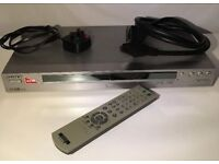 Sony DVP-NS430 DVD/CD Player - with remote
