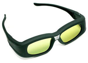 Lunettes 3D Active RF-Bluetooth / Active RF-Blutooth 3D Glasses