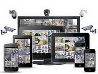 CCTV INSTAL ALL INCLUSIVE HD VIEW ANYWHERE ANYTIME. 4,8,16 CHANNEL.